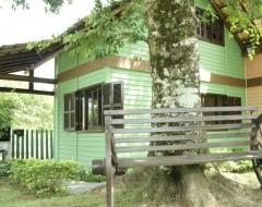 Chalé Verde